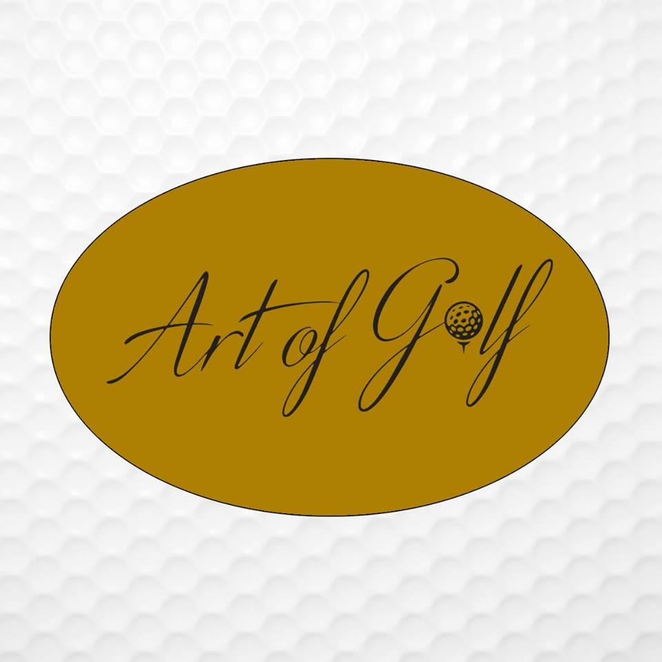 art of golf