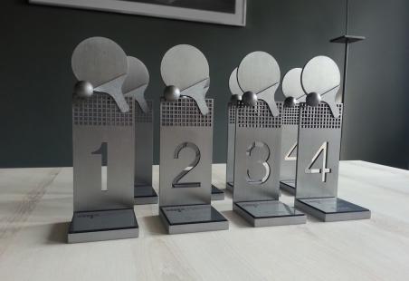 Tenis stołowy - Akademickie Mistrzostwa Polski - PRz