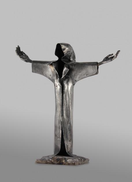 Mnich - Wyróżnienie Nagroda Upominek