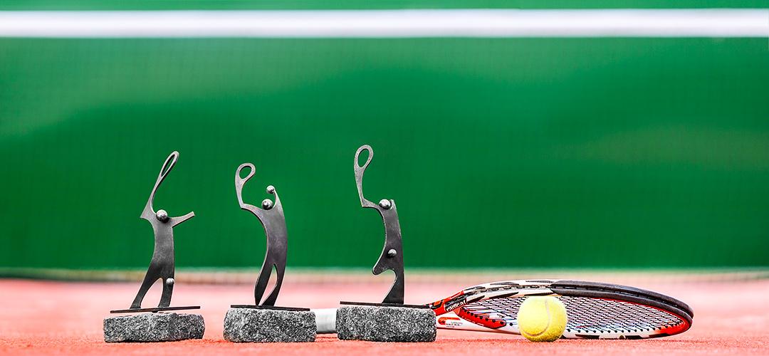 Trofea i nagrody tenisowe - MIW Design