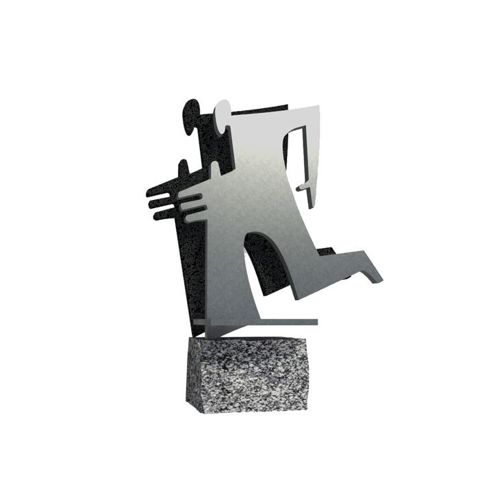 Biegacz - Nagrody - MIW Design