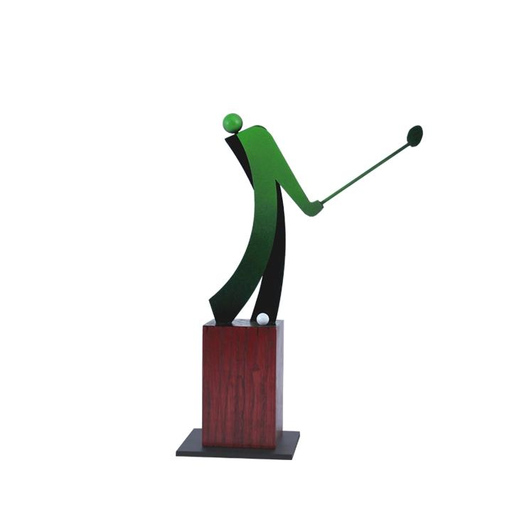 Golfista Z1 - Nagrody - MIW Design