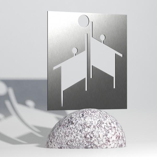Trofeum koszykarskie - Koszykówka w kwadracie - Nagrody - MIW Design
