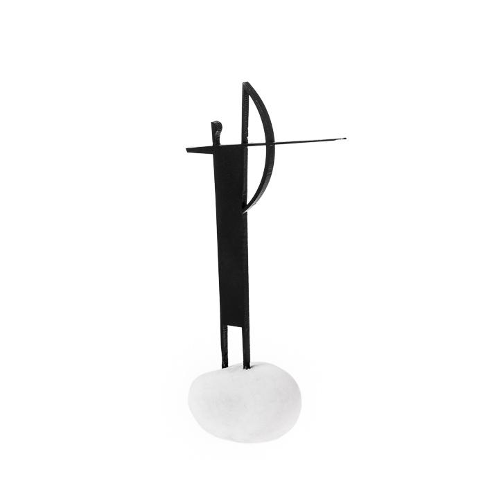 Nagroda sportowa - Statuetka Łucznik - Nagrody - MIW Design