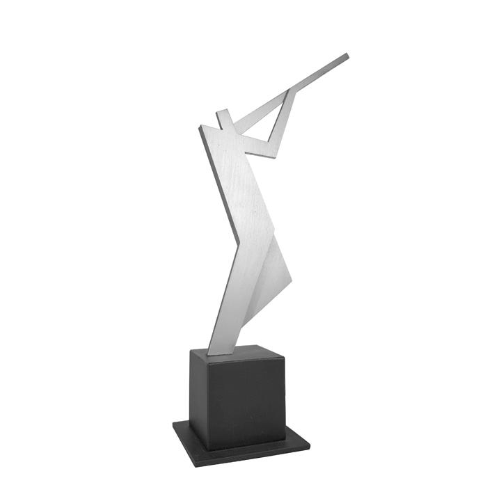Trophy - Shooting 2 - Nagrody - MIW Design