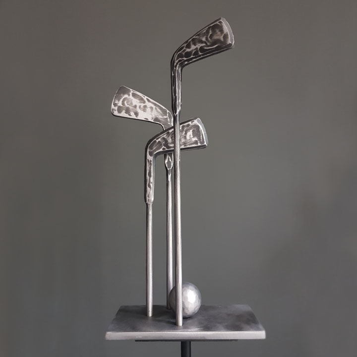 Trofeum - Trofeum  golfowe - kije 29 - Nagrody - MIW Design