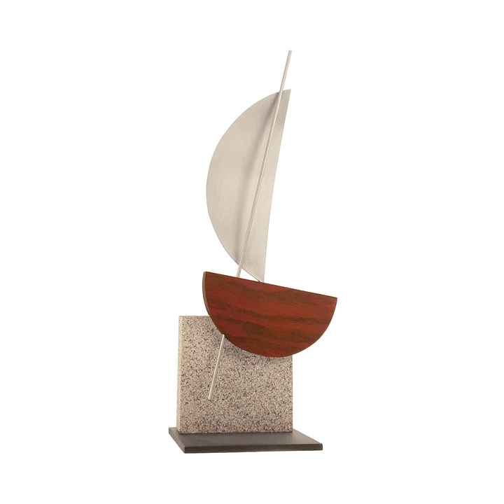 Żaglówka 7 - Nagrody - MIW Design