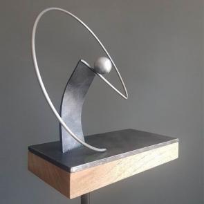 Nagroda golfowa - Golfista 11 - Nagrody - MIW Design
