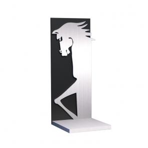 Nagroda sportowa jeździectwo - Koń 1 - Nagrody - MIW Design