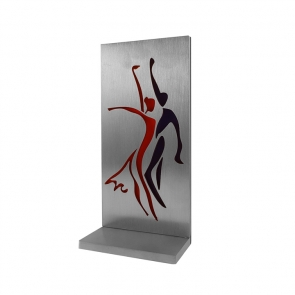 Trophy - Ballroom dancing 1 - Nagrody - MIW Design