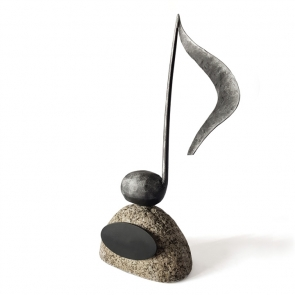 Nagroda muzyczna - Nutka - Nagrody - MIW Design