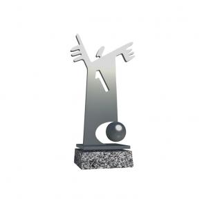 Nagroda Piłkarz - Nagrody - MIW Design