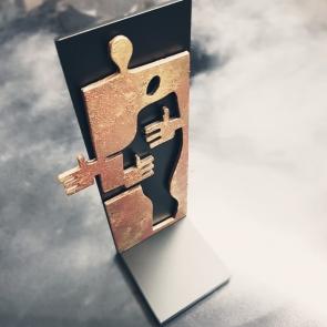 Przyjaciele - Nagrody - MIW Design