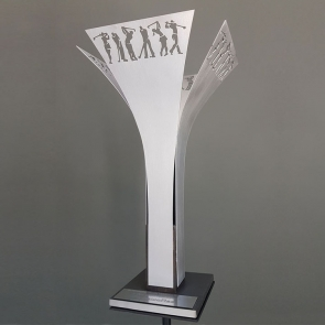 Puchar golfowy - Nagroda  golfowa 28 - Nagrody - MIW Design