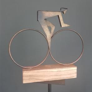 Puchar rowerowy - Puchar rowerowy - Kolarz 1 - Nagrody - MIW Design