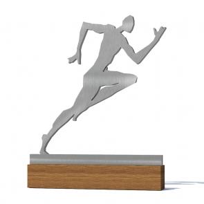 Trophy - Runner 2 - Nagrody - MIW Design
