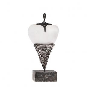 Prezent - Trofeum Serce - Dekoracje - MIW Design